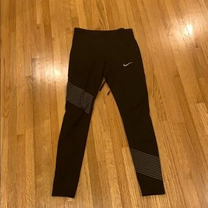 Nike Athletic Tights